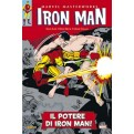 MARVEL MASTERWORKS - IRON MAN 2