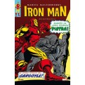 MARVEL MASTERWORKS - IRON MAN 3