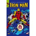 MARVEL MASTERWORKS - IRON MAN 4
