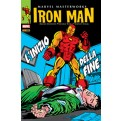 MARVEL MASTERWORKS - IRON MAN 5