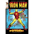 MARVEL MASTERWORKS - IRON MAN 8