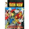 MARVEL MASTERWORKS - IRON MAN 9