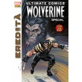 MARVEL MEGA 85 - ULTIMATE COMICS WOLVERINE