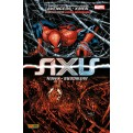 MARVEL MINISERIE 158 - AVENGERS & X-MEN: AXIS 2 COVER INVERSIONE