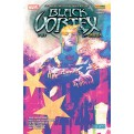 MARVEL MINISERIE 162 - BLACK VORTEX OMEGA - GUARDIANI DELLA GALASSIA E X-MEN - COVER COSMICA