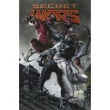 MARVEL MINISERIE 170 - SECRET WARS 7 - VARIANT GABRIELE DELL'OTTO
