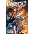 MARVEL MIX 101 - THUNDERBOLTS 9: L'ETA' DELL'ORO