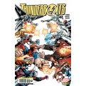 MARVEL MIX 102 - THUNDERBOLTS 10: COME UN FULMINE