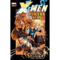 MARVEL MIX 63 - X-MEN / PANTERA NERA