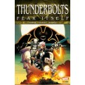 MARVEL MIX 99 - THUNDERBOLTS 8: FEAR ITSELF