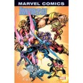 MARVEL MONSTER EDITION 3 - THUNDERBOLTS 1