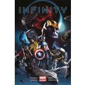 MARVEL NOW COLLECTION: INFINITY - RISTAMPA