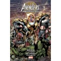 MARVEL OMNIBUS - AVENGERS AGE OF ULTRON