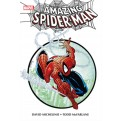 MARVEL OMNIBUS - THE AMAZING SPIDER-MAN DI DAVID MICHELINIE & TODD MCFARLANE