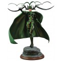 MARVEL PREMIERE COLLECTION - THOR RAGNAROK - HELA - STATUA 30CM