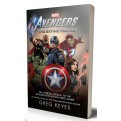 MARVEL'S AVENGERS - THE EXTINCTION KEY