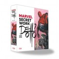 MARVEL SECRET WORK DELL'OTTO (1998-2016)