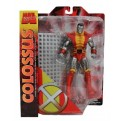 MARVEL SELECT - COLOSSUS - ACTION FIGURES 20CM