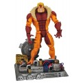 MARVEL SELECT - SABRETOOTH - ACTION FIGURES 17CM