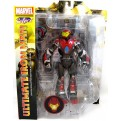 MARVEL SELECT - ULTIMATE IRON MAN - ACTION FIGURES 20CM