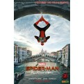 MARVEL SPECIAL 25 - SPIDER-MAN: FAR FROM HOME - PRELUDIO