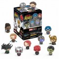 MARVEL STUDIOS: THE FIRST TEN YEARS - 31938 PINT SIZE HEROES - ESPOSITORE MINIFIGURE 24PZ