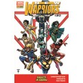 MARVEL UNIVERSE 30 - NEW WARRIORS 1 (DI 2)