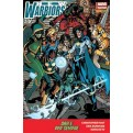 MARVEL UNIVERSE 33 - NEW WARRIORS 2 (DI 2)