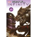 MARVEL UNIVERSE 36 - WHAT IF? INFINITY