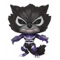 MARVEL VENOM - POP FUNKO VINYL FIGURE 515 ROCKET RACCOON 9CM