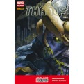 MARVEL WORLD 19 - L'ASCESA DI THANOS 1 (DI 2)