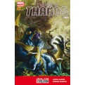 MARVEL WORLD 20 - L'ASCESA DI THANOS 2 (DI 2)