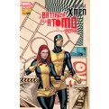 MARVEL WORLD 21 - X-MEN: LA BATTAGLIA DELL'ATOMO ALFA - COVER VARIANT METALLIZZATA