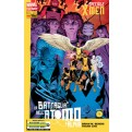 MARVEL WORLD 21 - X-MEN: LA BATTAGLIA DELL'ATOMO ALFA