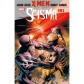 MARVEL WORLD 8 - X-MEN: SCISMA 3 (DI 3)