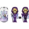 MASTER OF THE UNIVERSE - FUNKO VINYL SODA SKELETOR PACK 6PZ W/CHASE