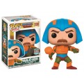 MASTERS OF THE UNIVERSE - POP FUNKO VINYL FIGURE 538 MAN-AT-ARMS - SPECIALITY SERIES MONTH 12