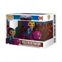 MASTERS OF THE UNIVERSE - POP FUNKO VINYL FIGURE 98 RIDES SKELETOR ON PANTHOR 12CM
