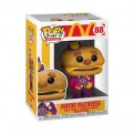 MCDONALD'S - POP FUNKO VINYL FIGURE 88 MAYOR MCCHEESE 9CM