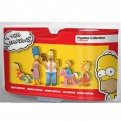 MFGTPF005 - SIMPSONS SET DA 5 PEZZI