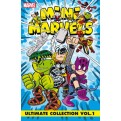 MINI MARVELS - SUPER PACK - CONTIENE: ULTIMATE COLLECTION 1 E 2