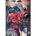 MOBILE SUIT GUNDAM 0083 - REBELLION 11