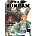 MOBILE SUIT GUNDAM UNICORN - BANDE DESSINEE 11