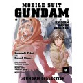 MOBILE SUIT GUNDAM UNICORN - BANDE DESSINEE 8