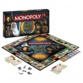 MONOPOLY - LORD OF THE RINGS