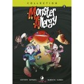 MONSTER ALLERGY COLLECTION 1 - NUOVA EDIZIONE
