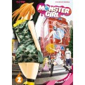 MONSTER GIRL 2