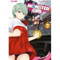MONSTER GIRL 7