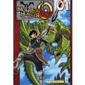 MONSTER HUNTER ORAGE NEW EDITION 1