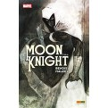 MOON KNIGHT 1 - VENDICATORE - VARIANT COVER